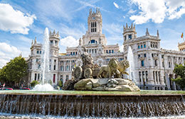 Madrid Sightseeing