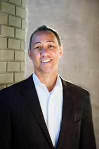 Dave Hoshin, Sales Manager, West