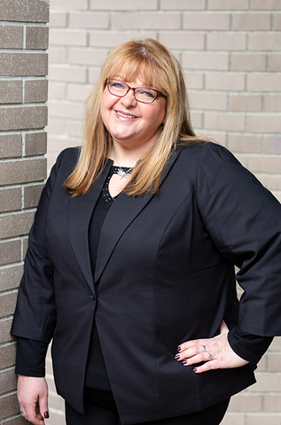 Rose Schwartz, Sales Manager, North Central
