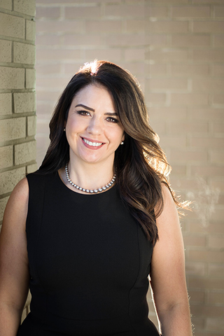 Stephanie Governali, Sales Manager, Northeast