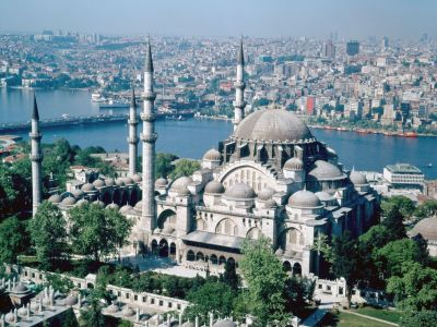 Turkey travel guide download and print your copy - Turkish culture and tourism office ...