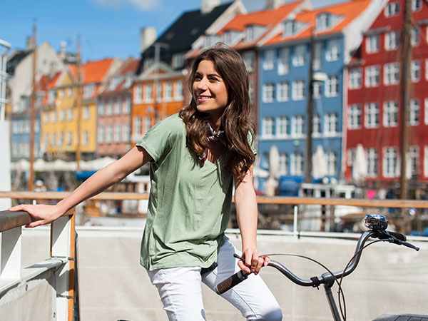 Bicycle Tour Denmark