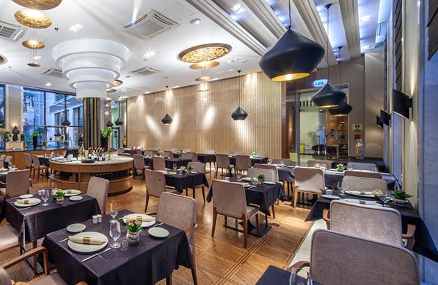 Continental Hotel Restaurant
