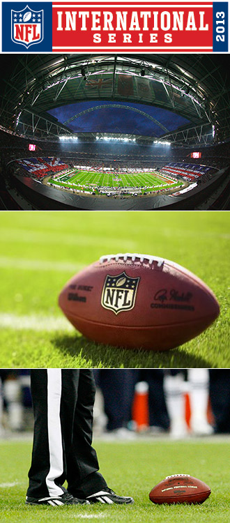 NFL-International Series - 2012
